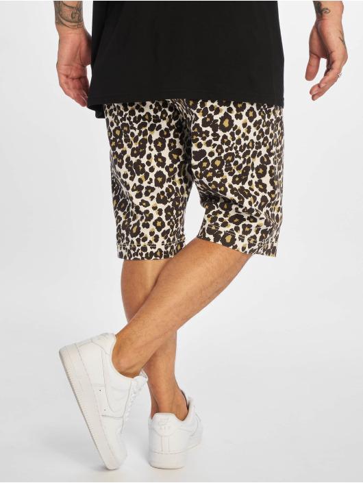 Urban Classics Shorts Stretch hvit