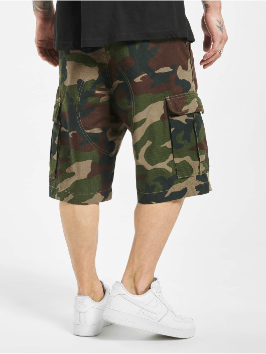 Urban Classics Shorts Camouflage kamuflasje