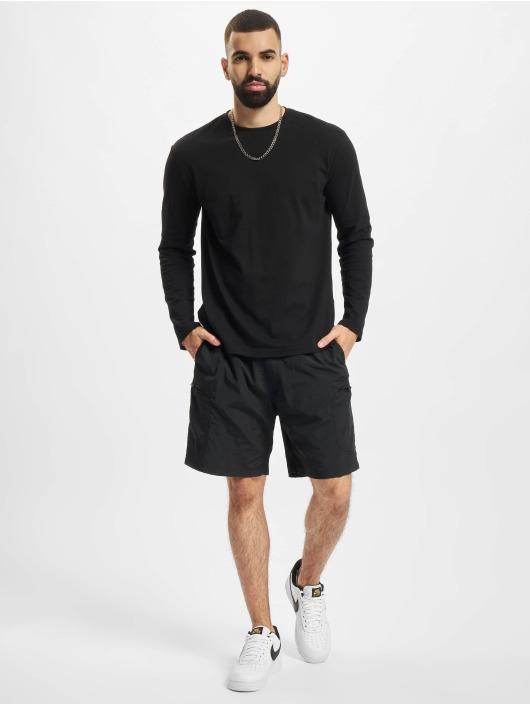 Urban Classics Shorts Adjustable Nylon nero