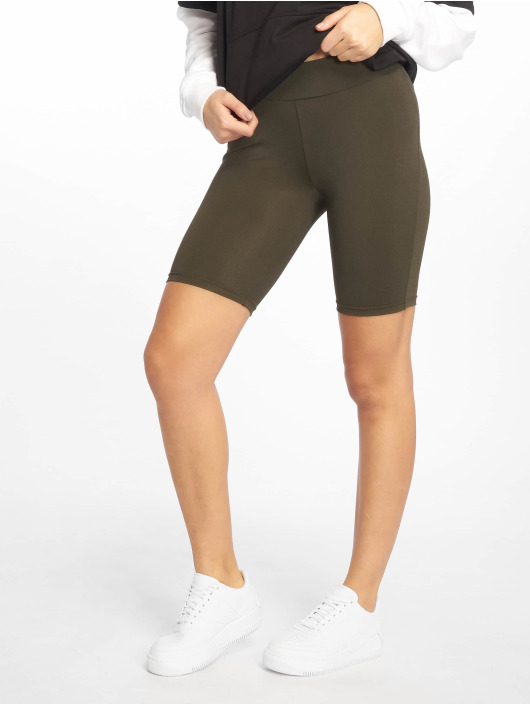 Urban Classics Shorts Cycle oliven