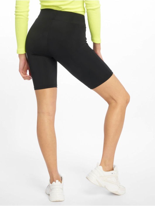 Urban Classics Shorts Cycle schwarz