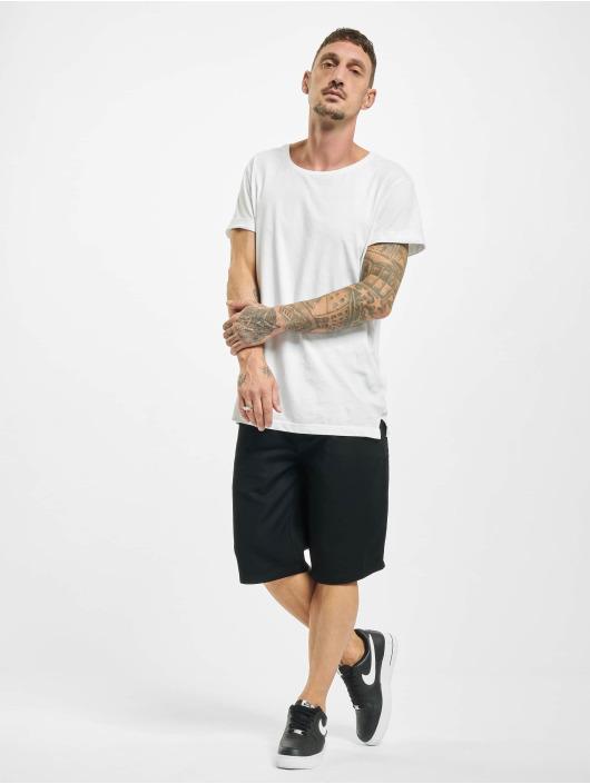 Urban Classics Shorts Viscose Twill schwarz