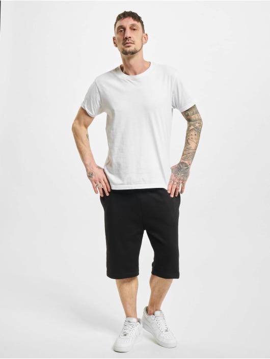 Urban Classics Shorts Low Crotch schwarz