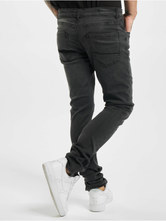 Urban Classics Slim Fit Jeans Slim Fit Zip sort