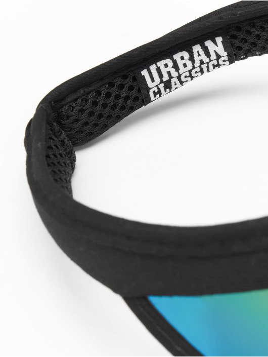 Urban Classics Snapback Holographic èierna