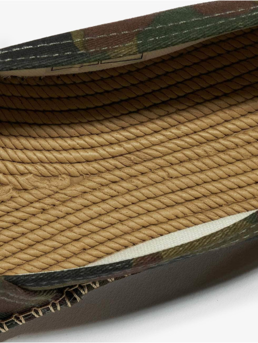 Urban Classics Sneaker Canvas camouflage