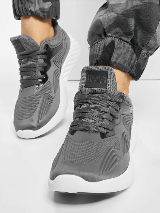 Urban Classics Sneaker Light Trend grau