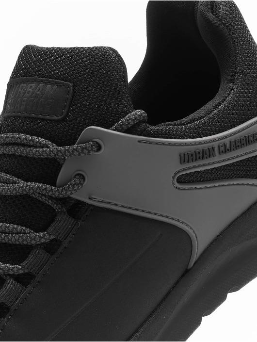 Urban Classics Sneaker Trend schwarz