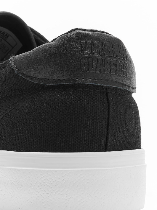 Urban Classics Sneakers Low èierna
