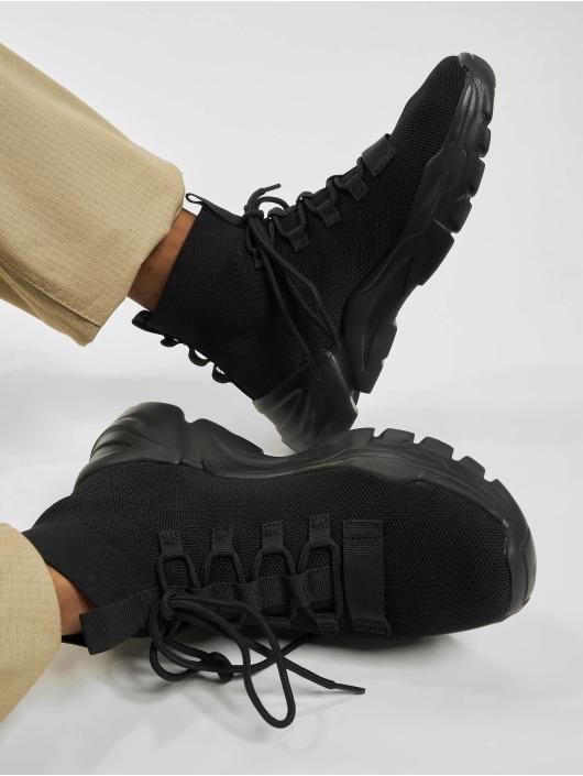 Urban Classics Sneakers High Top èierna