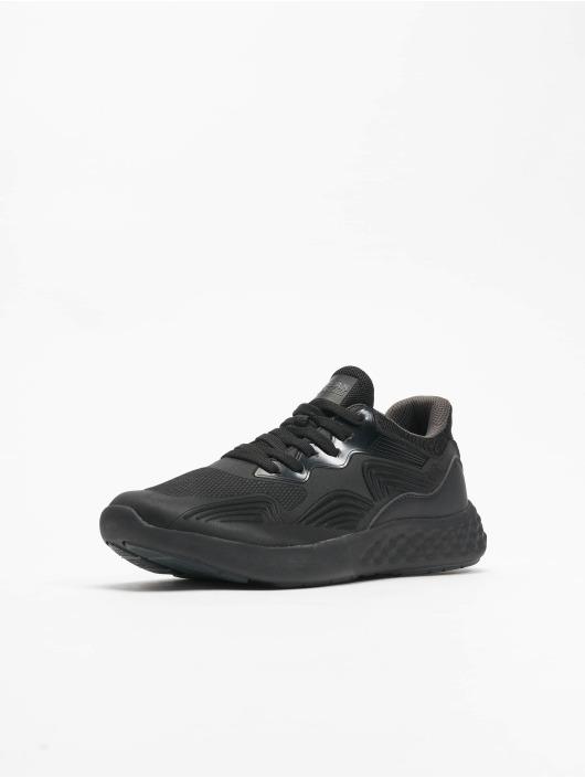 Urban Classics Sneakers Light Trend èierna