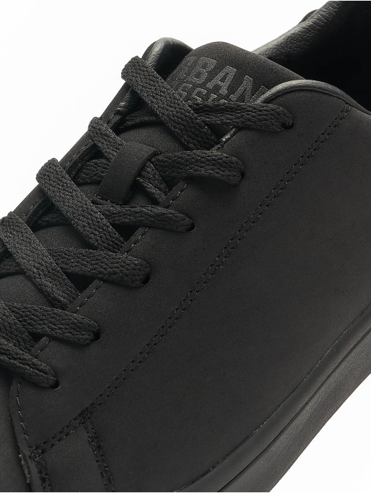 Urban Classics Sneakers Summer black