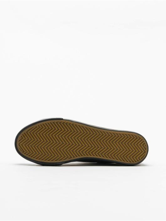 Urban Classics Sneakers Plateau black