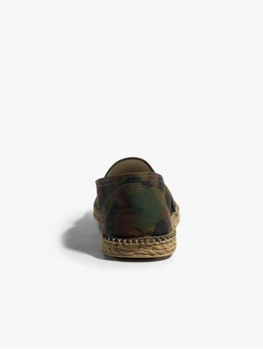 Urban Classics Sneakers Canvas camouflage