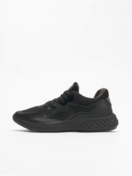 Urban Classics Sneakers Light Trend czarny
