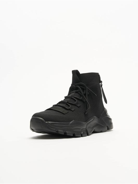 Urban Classics Sneakers High Top sort