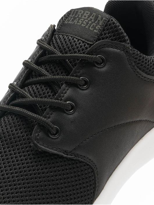 Urban Classics Sneakers Light Runner svart