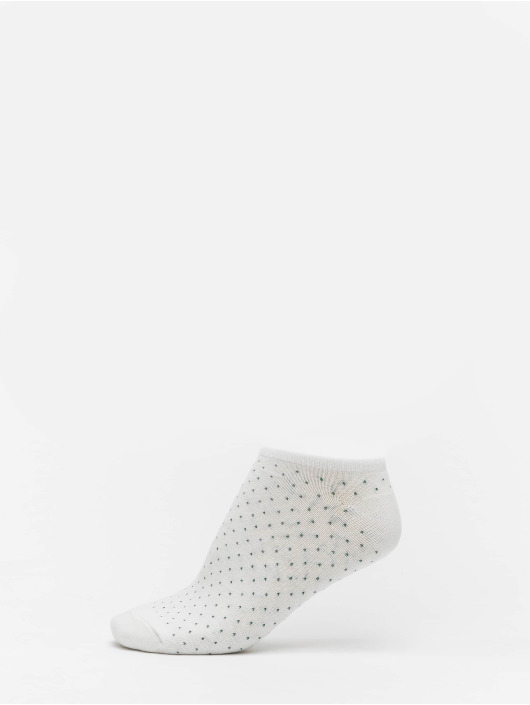 Urban Classics Socken No Show Socks Dots 5-Pack bunt
