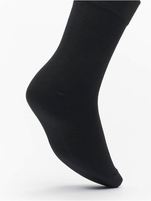 Urban Classics Socken Luxury schwarz