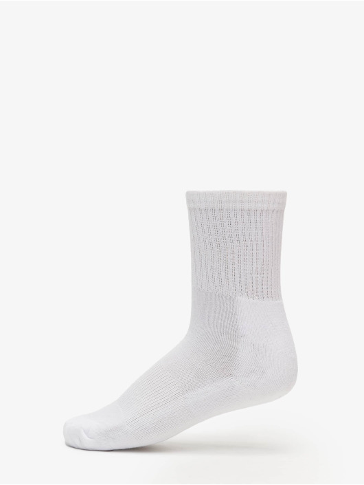 Urban Classics Socken 3-Pack Sport weiß