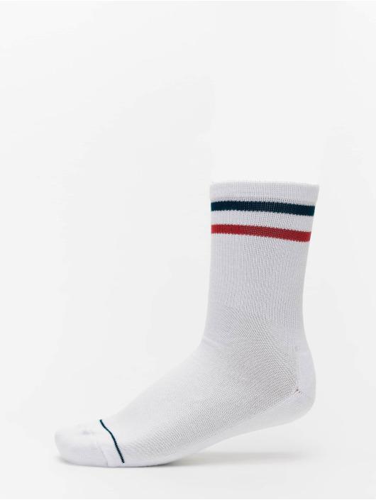Urban Classics Socks 3 Tone white