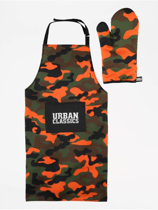 Urban Classics Sonstige Barbecue camouflage