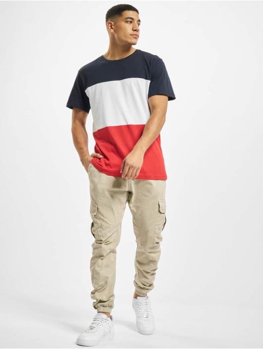 Urban Classics Spodnie do joggingu Cargo Jogging bezowy