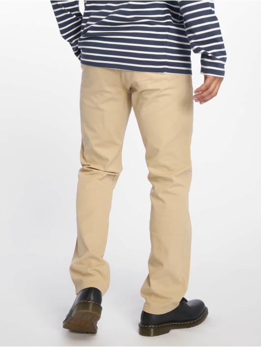 Urban Classics Spodnie wizytowe Basic bezowy