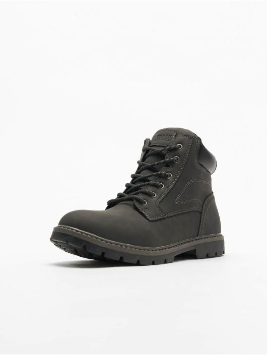 Urban Classics Støvler Basic svart