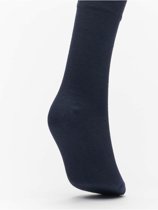 Urban Classics Strømper Fun Embroidery Socks 3-Pack hvid