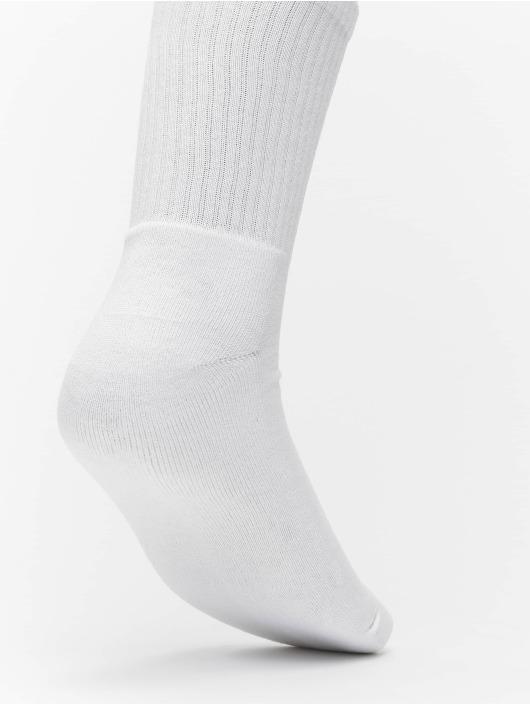 Urban Classics Sukat Alien Socks 3-Pack valkoinen
