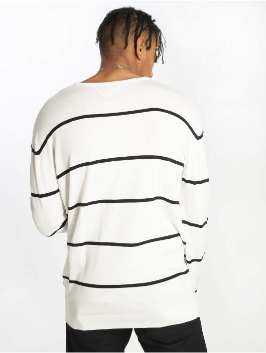 Urban Classics Sweat & Pull Line blanc