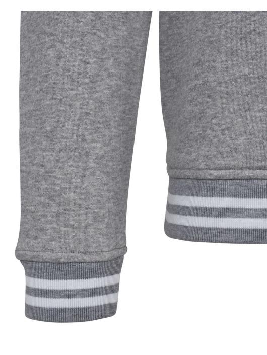 Urban Classics Sweat & Pull College gris