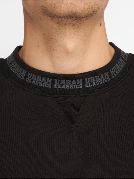 Urban Classics Sweat & Pull Oversize noir