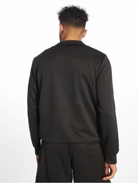 Urban Classics Sweat & Pull Sleeve Taped noir