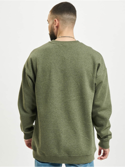 Urban Classics Sweat & Pull Basic vert