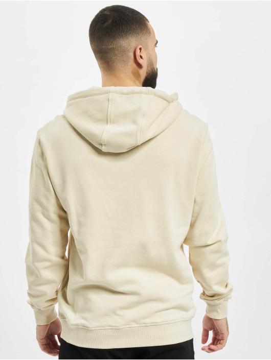 Urban Classics Sweat capuche Organic Basic beige