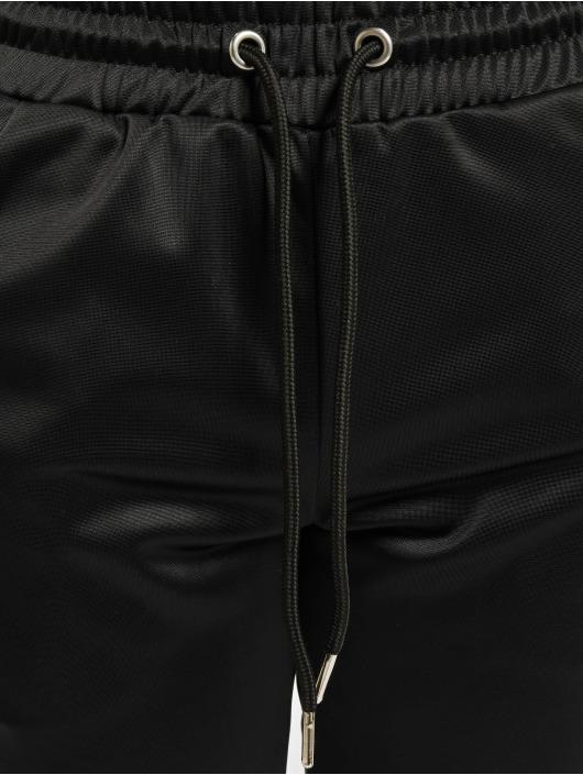Urban Classics Sweat Pant Cuff Track black