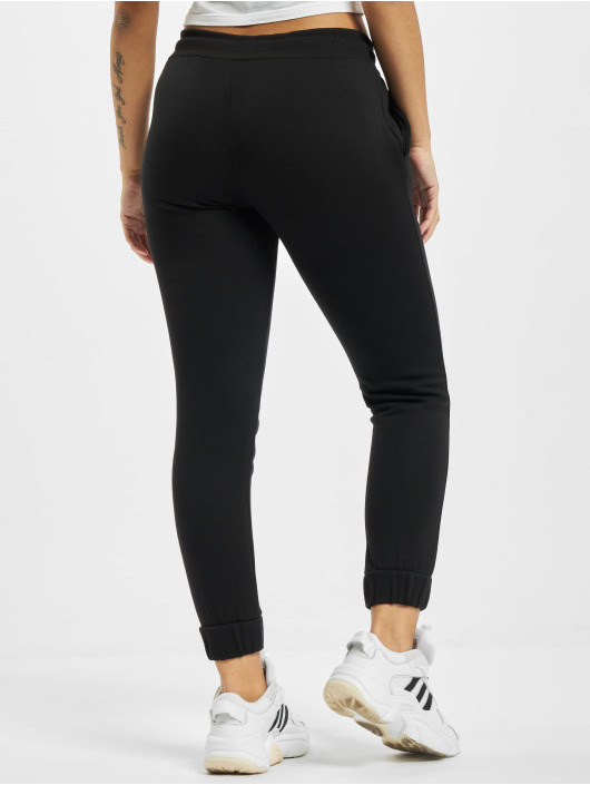 Urban Classics Sweat Pant Shorty black