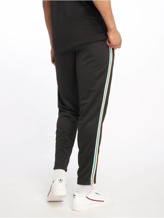 Urban Classics Sweat Pant Side Taped black