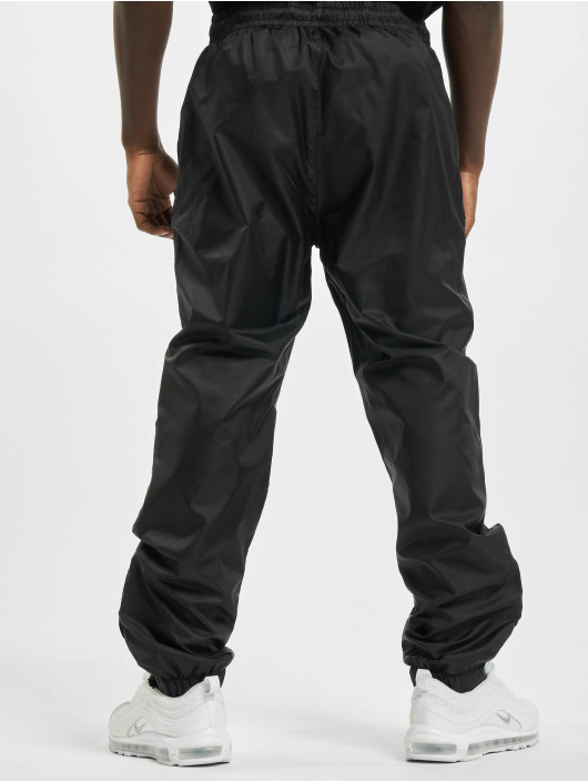 Urban Classics Sweat Pant Jacquard black