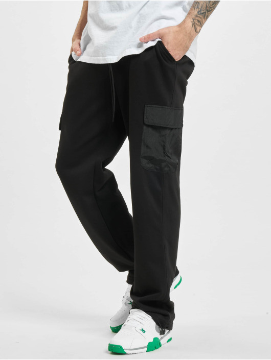 Urban Classics Sweat Pant Commuter black