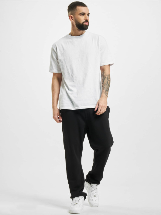Urban Classics Sweat Pant Organic Low Crotch black