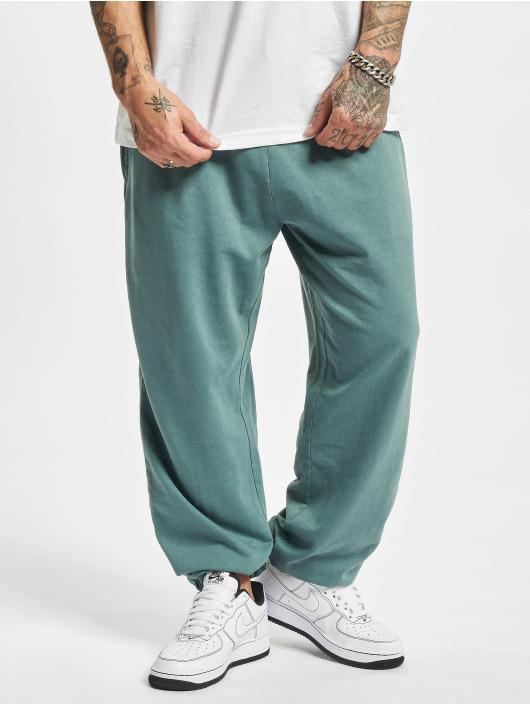Urban Classics Sweat Pant Overdyed blue