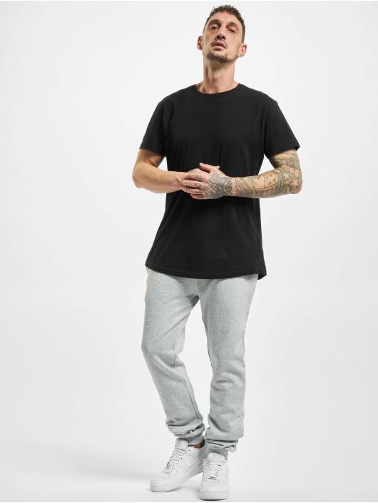 Urban Classics Sweat Pant Organic Basic gray