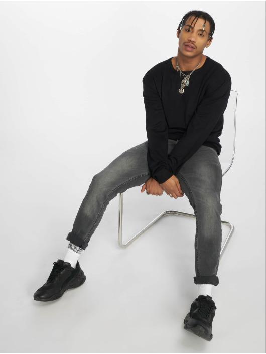 Urban Classics Swetry Sleeve czarny