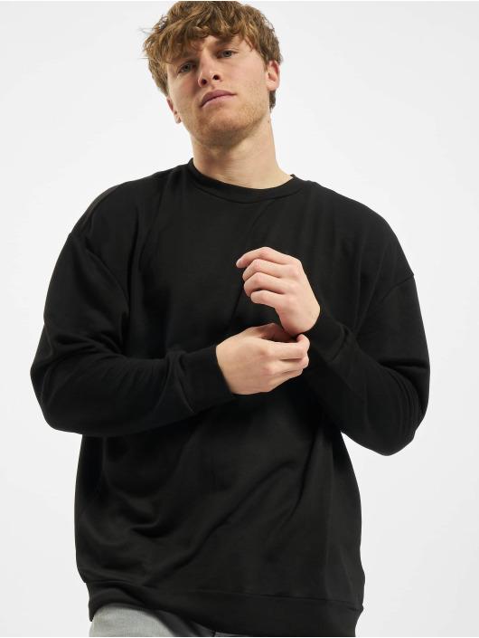 Urban Classics Swetry Modal Terry Crew czarny