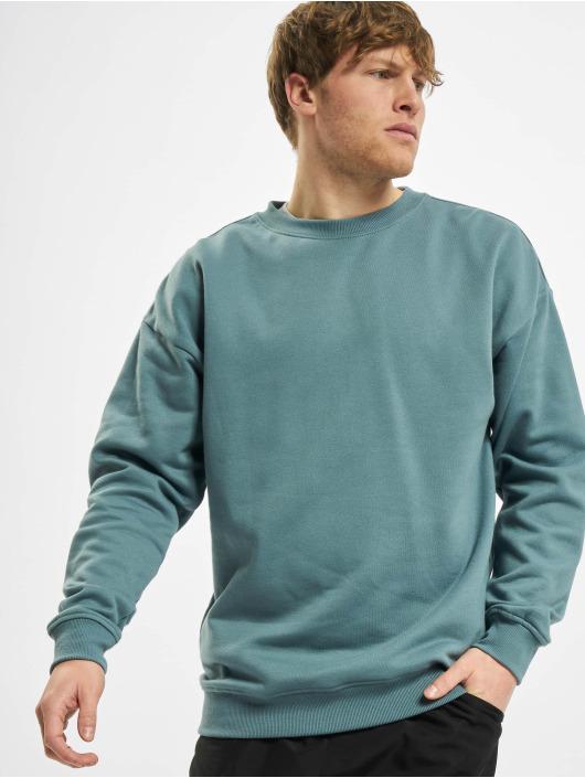 Urban Classics Swetry Camden niebieski