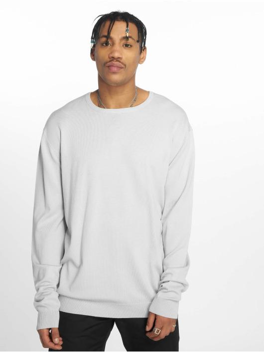 Urban Classics Swetry Sleeve szary