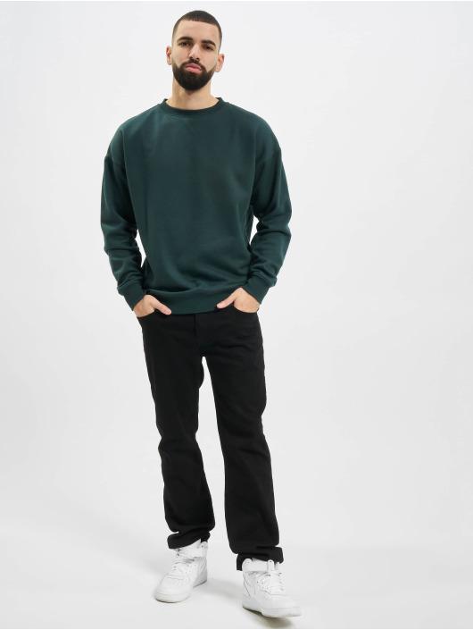 Urban Classics Swetry Camden zielony